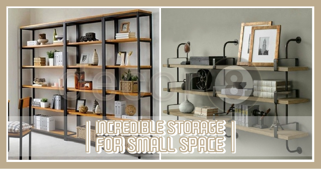 The Best Storage Shelf for Small Spaces in Hong Kong