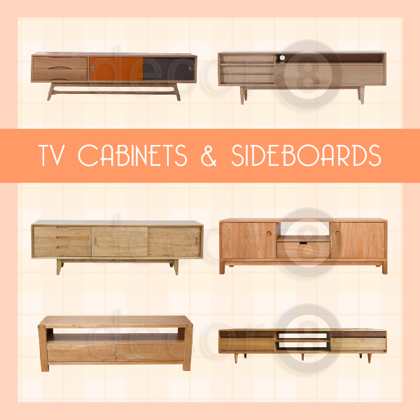 Modern Tv Cabinet And Sideboards Hong Kong