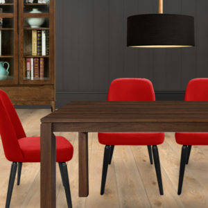 Red Petra Chairs